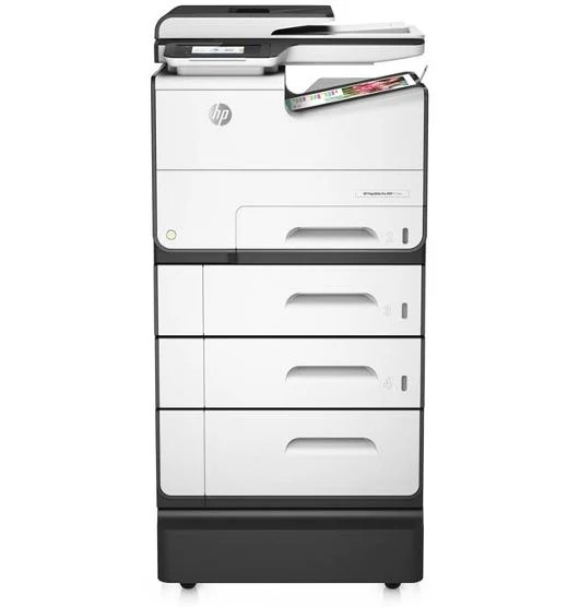 A4-Colour-Multifunction-PageWide-57750 Series
